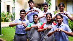 City students kickstart a campaign to save lives of children with heart diseases