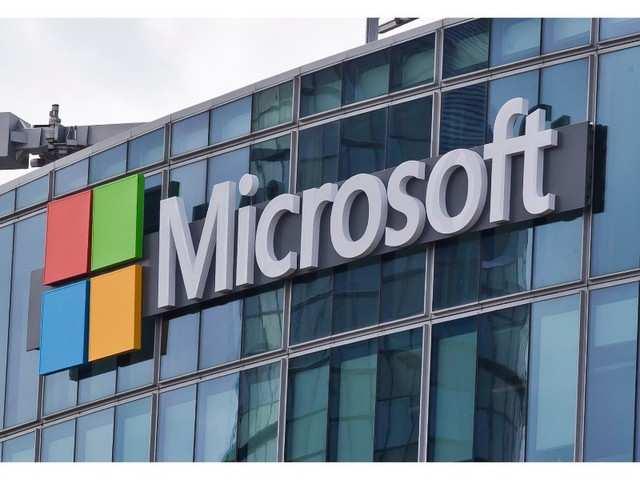 Microsoft may ban this social network over inflammatory posts