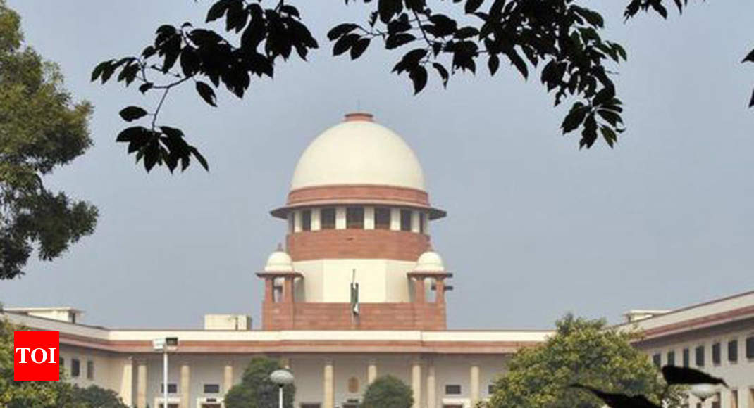 SC slaps Rs 105 crore fine on Pune's real estate company for environmental damage - Times of India