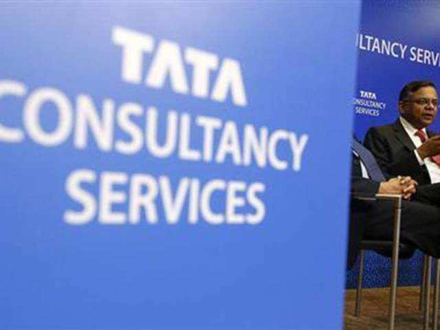 TCS pips Reliance to become most valued firm again