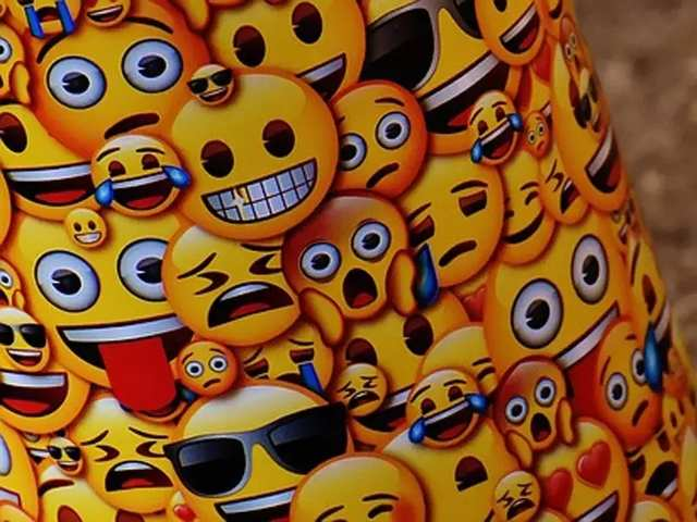 These new emojis may be coming to Android Q and iOS 13 - Mobiles