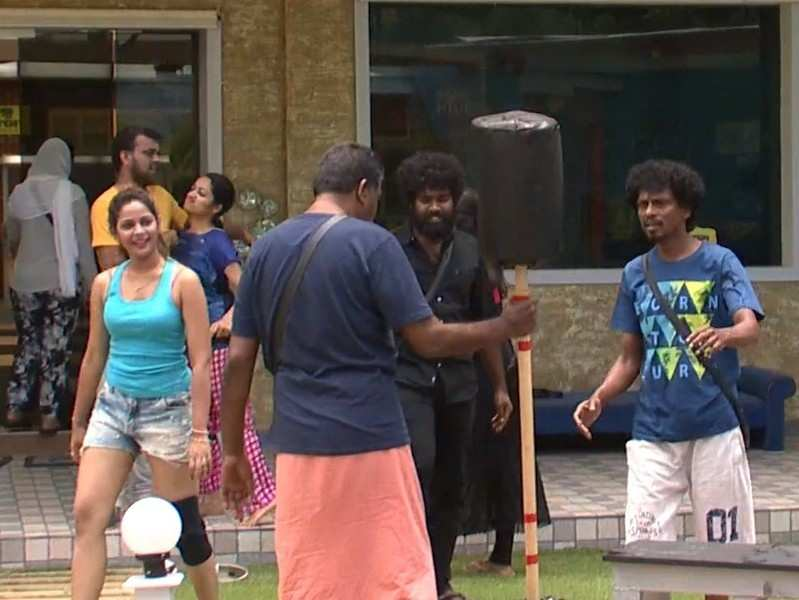Bigg Boss Tamil 2 written update, August 10, 2018 - Aishwarya Dutta becomes captain for the second time