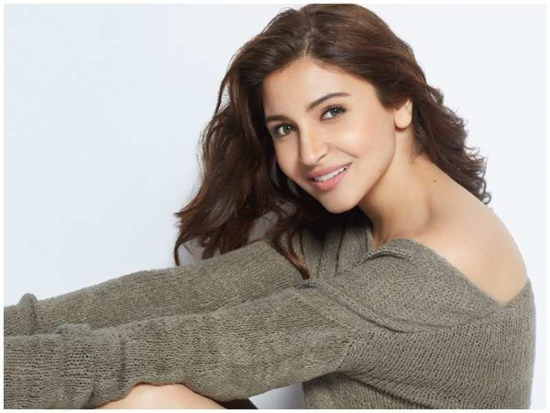 Anushka Sharma: I've hopefully become a kinder, nicer human being   Hindi  Movie News - Times of India