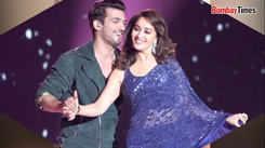 Arjun Bijlani talks about his experience of dancing with Madhuri Dixit on 'Dance Deewane'
