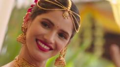Vartika Singh Bhima Jewellers - TVC