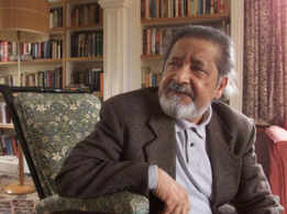 Facts about Sir V.S. Naipaul, the great writer