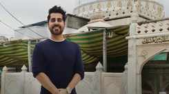 A movie at Raj Mandir and a visit to Ajmer Sharif Dargah: Gunjan Utreja goes sightseeing in Rajasthan
