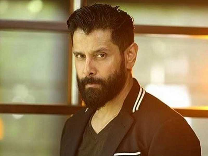 Here's the official statement from Vikram