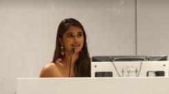 Shraddha Shashidhar shares her success story at Bennett University - Full Video