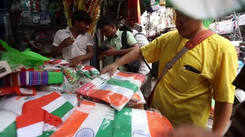 This Independence Day, Delhi says no to plastic flags