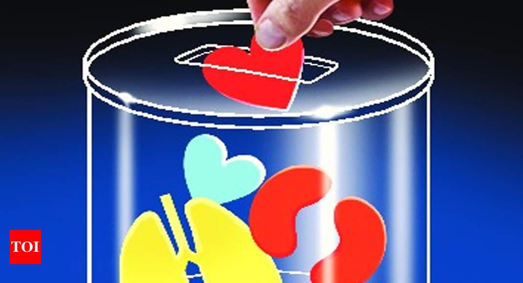 Organ Donation Aiims Delhi Nod For Organ Donation Facility In
