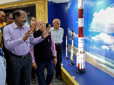 Isro plans to launch TV channel to promote scientific temper | India