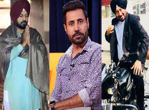 Popular Punjabi actors who you didn't know started their career from television