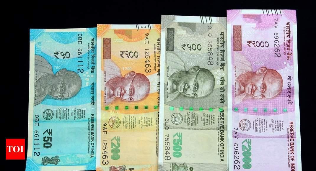 Indian forex market news