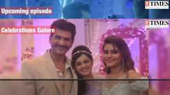 Yeh Rishta Kya Kehlata Hai's team turn in to fairies for a special episode
