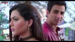 Ruhi Singh and Sonu Sood Columbus TVC
