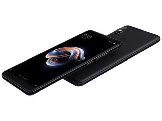 a631070f727 Xiaomi Redmi Note 5 Pro now available through open sale on Flipkart and Mi  store