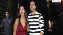 Gurmeet Choudhary and wife Debina share their thoughts on Independence Day