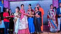 A beauty contest that celebrates mother daughter relationship
