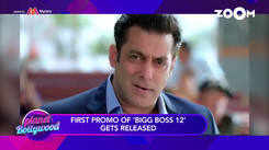 First promo of 'Bigg Boss' season 12 is out