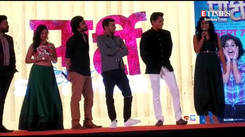 Trailer launch event of the movie 'Party'