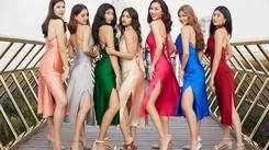 Miss World 2016 Reunion in Vietnam