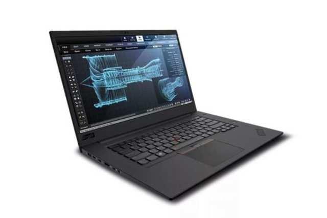 Lenovo ThinkPad P1 and ThinkPad P72 laptops announced