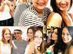 Sonali Bendre's pictures