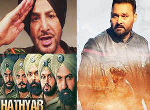 Independence Day special: Punjabi songs that celebrate the spirit of patriotism