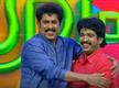 Prem Kumar gets a look alike in Comedy Utsavam
