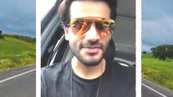 Staying away from parents has always been unthinkable for Karan Tacker