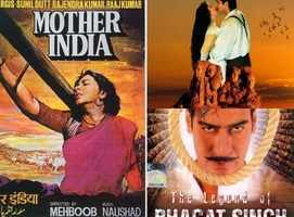 15 Movies on India's freedom to watch