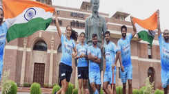 Indian Hockey Team: Winning for India is a patriotic duty for us
