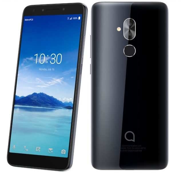Alcatel 7 smartphone with 4,000 mAh battery launched