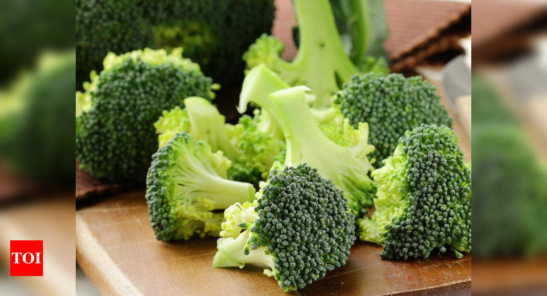 Eating Cabbage Broccoli May Help Prevent Colon Cancer Times Of India
