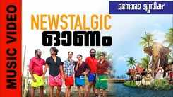 Latest Malayalam Song Newstalgic Onam Sung By Arun Kumassi