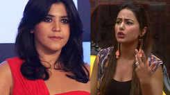 Hina Khan loses out on Komolika's role in 'Kasauti Zindagi Kay 2'?