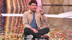 Kapil Sharma to make a comeback with his new comedy show