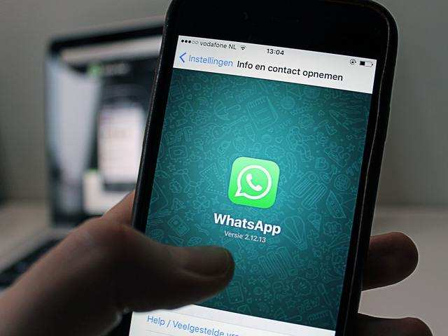 How To Change Chat Wallpaper On Whatsapp Web Gadgets Now