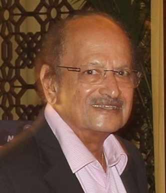 Ajit Wadekar passes away in Mumbai