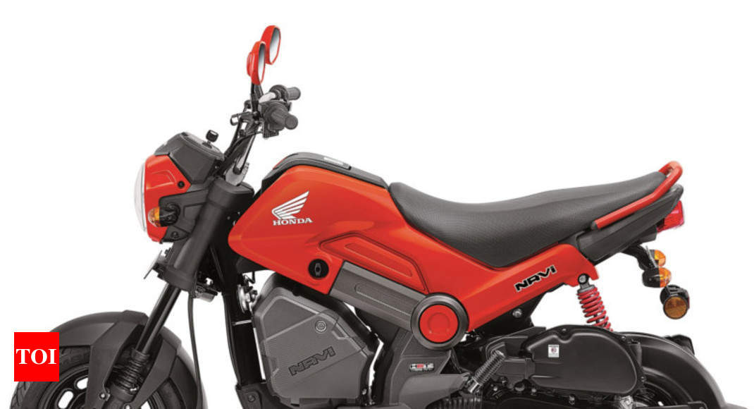 honda wheelers honda navi   launched  dominican republic  costa rica crosses  lakh