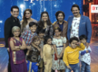 Kajol visits the sets of India's Best Dramebaaz