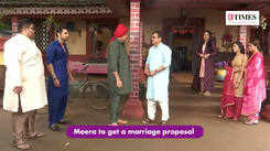 Kaleerein: Meera to get a marriage proposal