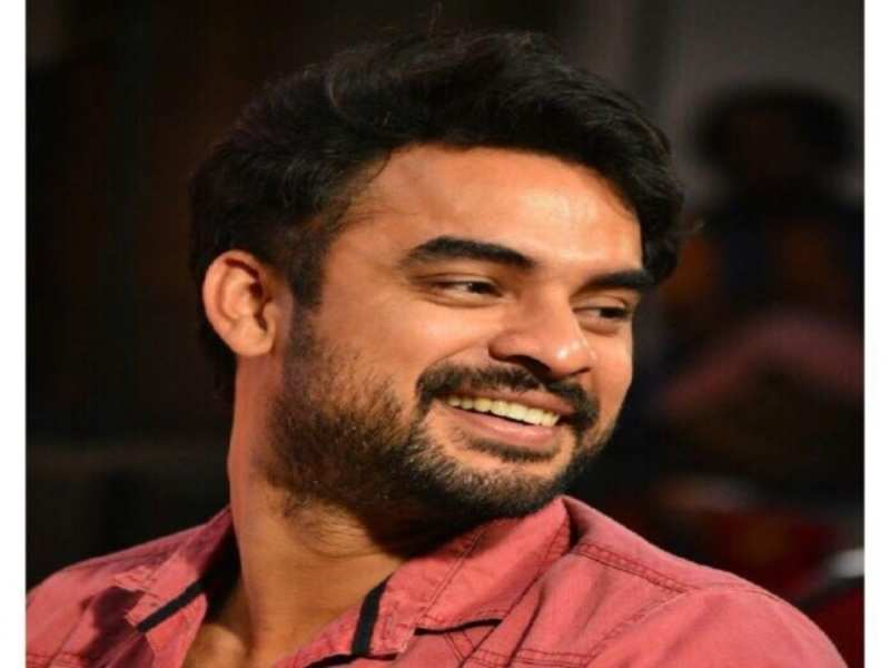 Tovino Thomas offers his house for flood affected people