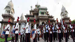 Army's might on display in Jaipur
