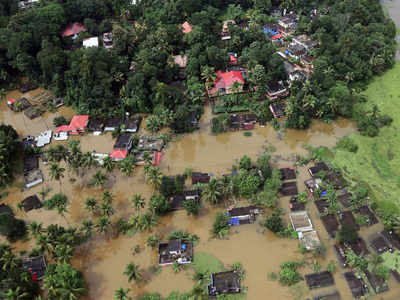 Kerala rains: Help pours in from Bengaluru for flood-hit Kerala