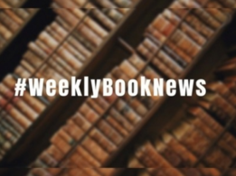 Weekly books news (August 13-19)