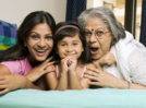 Mothers' life span can determine longevity of daughters