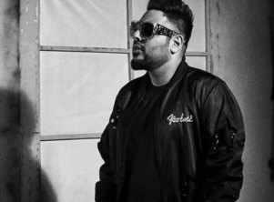 Badshah says his debut Punjabi production will have a beautiful social message