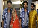 Aanshul Trivedi is honoured to share screen space Darshan Jariwala and Rohini Hattangadi